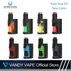 Vandyvape Pulse Dual